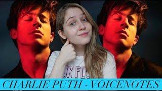 Поп-альбом, который стоило ждать | Charlie Puth - Voicenotes | Обзор альбома (album review)
