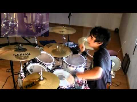 Avenged Sevenfold - Afterlife [Drum Cover]