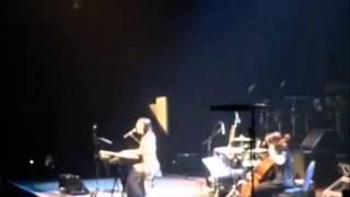 Dami Im - Without You - Acoustic 8/12/14 @ John Legend Concert