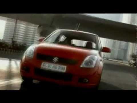 Maruti Suzuki Swift - Winner