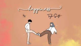 | Vietsub + Lyrics | Happiness - Taylor Swift