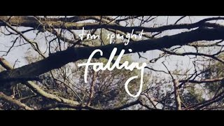 Tom Speight   Falling