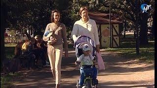 Семьи с невысоким доходом продолжают получать ежемесячные выплаты на первого ребенка