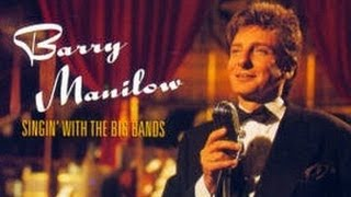 Moonlight Serenade - Barry Manilow