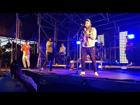 Sons Of Zion Drift Away Huawei Summer Jam 2019 Manukau Sports Bowl