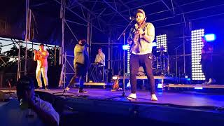 SONS OF ZION   DRIFT AWAY   HUAWEI SUMMER JAM 2019   MANUKAU SPORTS BOWL