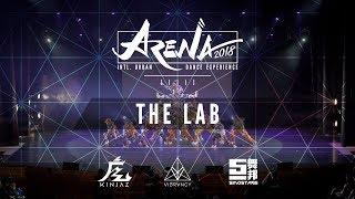 The LAB | Arena LA 2018 [@VIBRVNCY 4K]