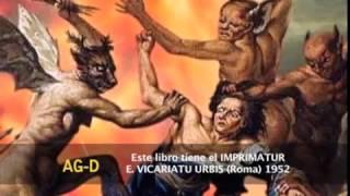 EL INFIERNO DE LOS RÉPROBOS por Agnus Dei Prod