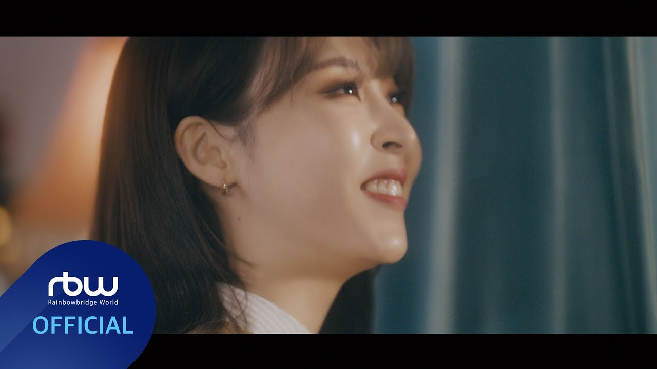 [Korea] MV : Moon Byul - A miracle 3days ago
