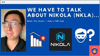 we have to talk about Nikola (NKLA)... again | Watch This Stock! | Andy's FIRE Club