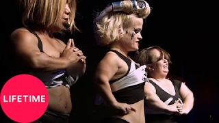 Little Women: LA: Showing A Bit Too Much (S1, E4) | Lifetime