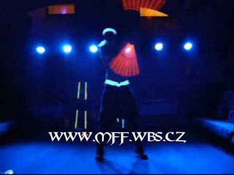 MFF - UV Show vs. Culture Beat - Mr.vain