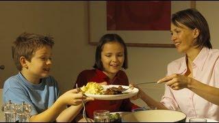 Cuál es la merienda ideal para los niños