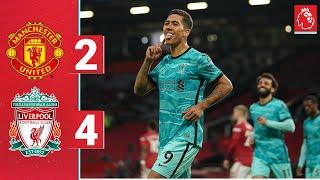 Man Utd 2-4 Liverpool Pekan 35