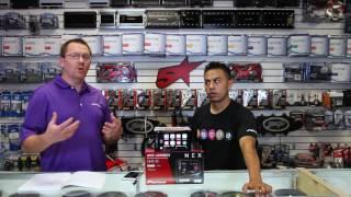 Pioneer's NEW 2016 AVIC 6200NEX unboxing