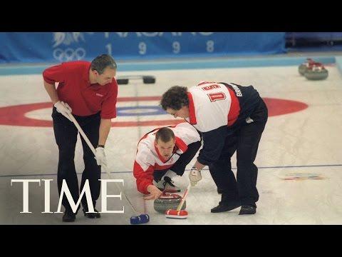 Jak trénují profíci #4: Curling