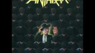 Anthrax - Efilnikufesin (N.F.L.)