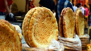 China Xian Muslim Street Food (Photo) (www.China-Memo.com)