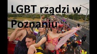 Neomarksiści rządzą w Poznaniu!