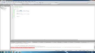 Download Youtube: C Programming Tutorial - 9 - I Need Arrays