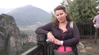 Монастыри Метеор - Евгения Телиженко, гид | Solun