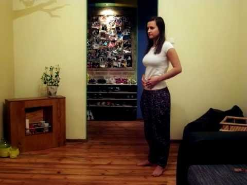 A Musical Pregnancy in 3 Minutes - Lovely!