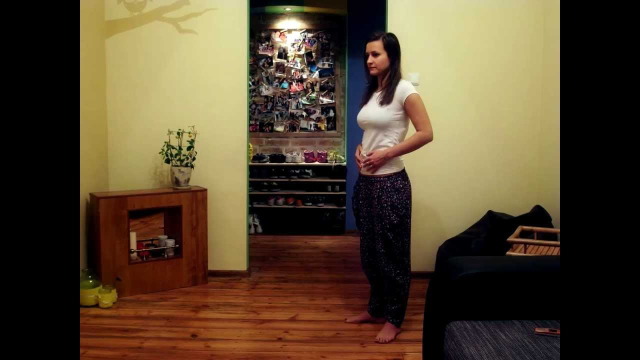 This Pregnancy Time-Lapse Is Adorably Creepy