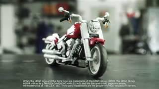 Videos | Thunder Tower West Harley-Davidson®