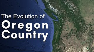 Oregon Country: American Expansion in the Pacific Northwest Explained