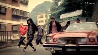 Step Up -Darin(K POP)