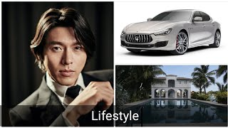 Lifestyle of Hyun Bin,Income,Networth,House,Car,Family,Bio