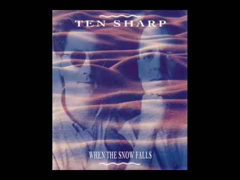 Ten Sharp - When Whe Snow Falls
