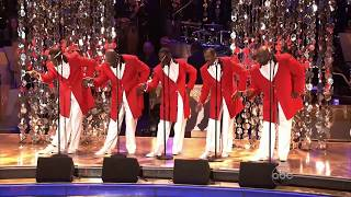 The Temptations - I Can't Get Next To You (#DWTS)(4.23.2012)