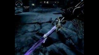 Сет Печать Смерти и Два Прекрасных меча.