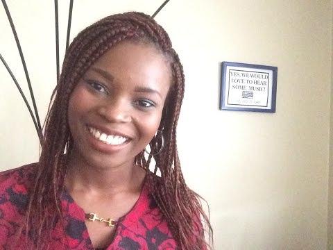 Wa ba mi gbe ale fere le tan (Abide with me)+Psalm 23 Yoruba version FEAT: DappyTkeys