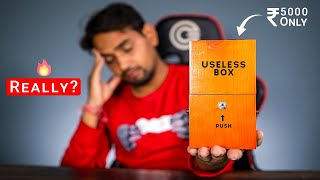 I Bought Useless Machine In Rs 5000 - ये किसी काम कि नहीं है  IMAGES, GIF, ANIMATED GIF, WALLPAPER, STICKER FOR WHATSAPP & FACEBOOK