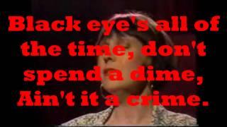 Only Women Bleed - Julie Covington - with lyrics