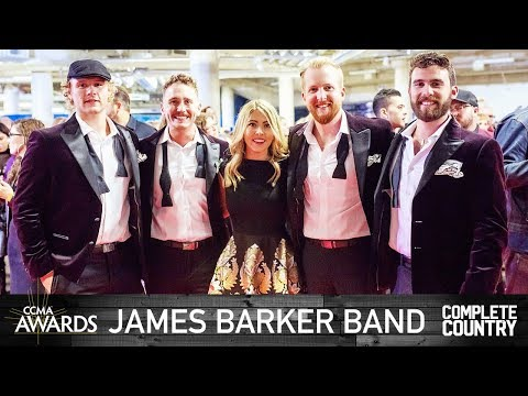 Complete Country: Yay Or Nay With James Barker Band