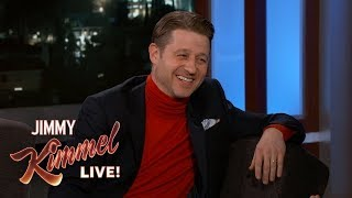 Ben McKenzie On Final Season Of Gotham