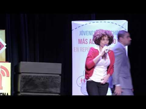 Panel: Jóvenes y Derechos más allá del 2015 en República Dominicana