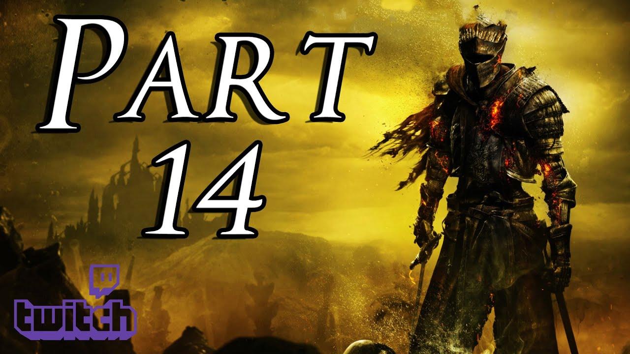 Dark Souls 3 – Part 14 – Dragonslayer Armour
