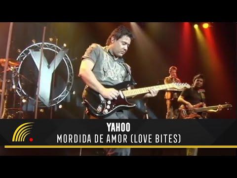 Yahoo - Mordida de Amor (Love Bites) - 20 Anos Ao Vivo