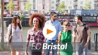 EC İngiltere Tanıtım Videosu - Bristol