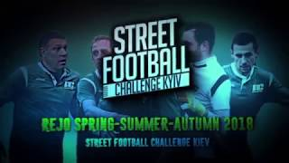 6-ТУР SELECT LEAGUE. НЕМЕШ - ЛАЙФХАКЕРЫ 8:1 (Обзор матча) #SFCK Street Football Challenge Kiev