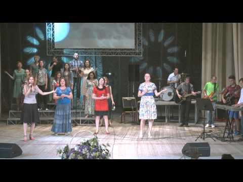 Волхов церкви евангельские