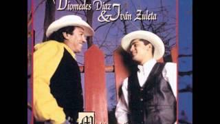 Que hubo linda - Diomedes Díaz