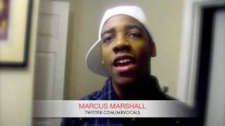 """Donny Hathaway """"FOR ALL WE KNOW"""" Marcus Marshall ( ACCAPELLA COVER)"""