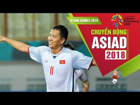 Đánh bại Olympic Nepal, Olympic Việt Nam tạm dẫn đầu bảng sau 2 lượt trận