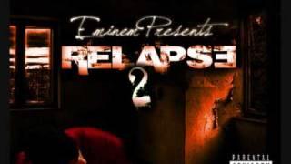 Eminem - Six Six Six  Ft 50 Cent (Relapse 2) (Eminems Verse)