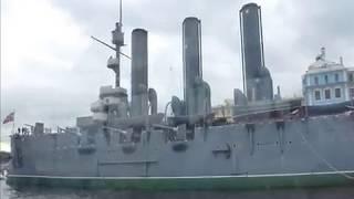 "Водная экскурсия ""Парадный Петербург""/Water trip Gala Petersburg and the Gulf of Finland Trip"